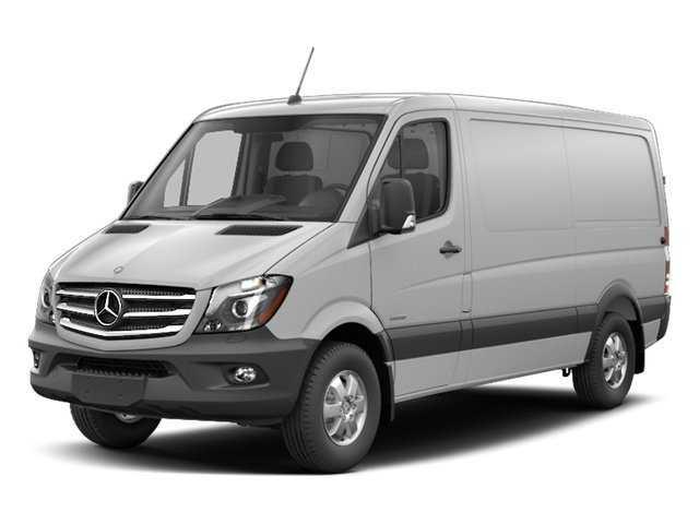 Mercedes-Benz Sprinter 2017 $44249.00 incacar.com