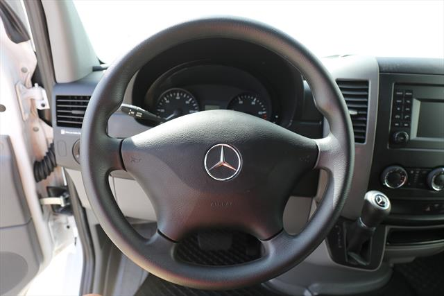 used Mercedes-Benz Sprinter 2017 vin: WD3PE8CD8HP523597