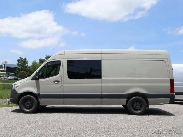 Mercedes-Benz Sprinter 2019 $56611.00 incacar.com