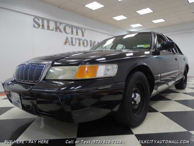 Mercury Grand Marquis 1999 $1795.00 incacar.com