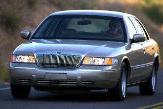 Mercury Grand Marquis 2000 $4498.00 incacar.com