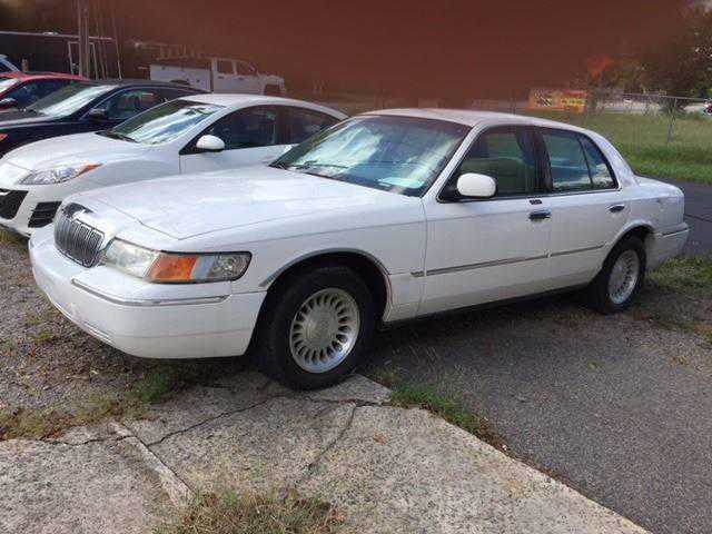 Mercury Grand Marquis 2000 $4990.00 incacar.com