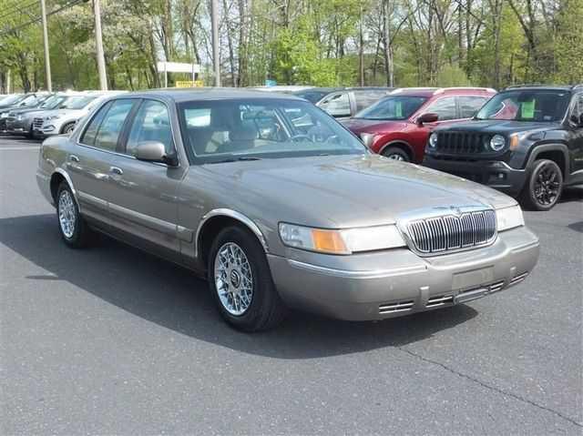 Mercury Grand Marquis 2001 $4600.00 incacar.com
