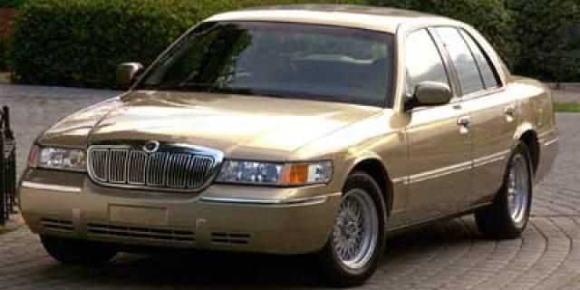 Mercury Grand Marquis 2002 $2100.00 incacar.com