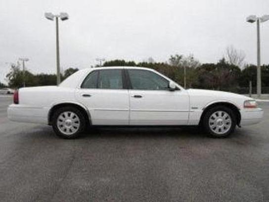 Mercury Grand Marquis 2003 $3788.00 incacar.com