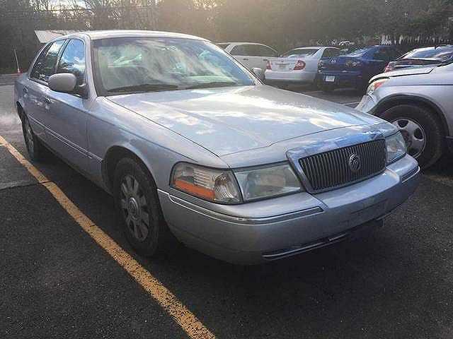 Mercury Grand Marquis 2003 $1250.00 incacar.com