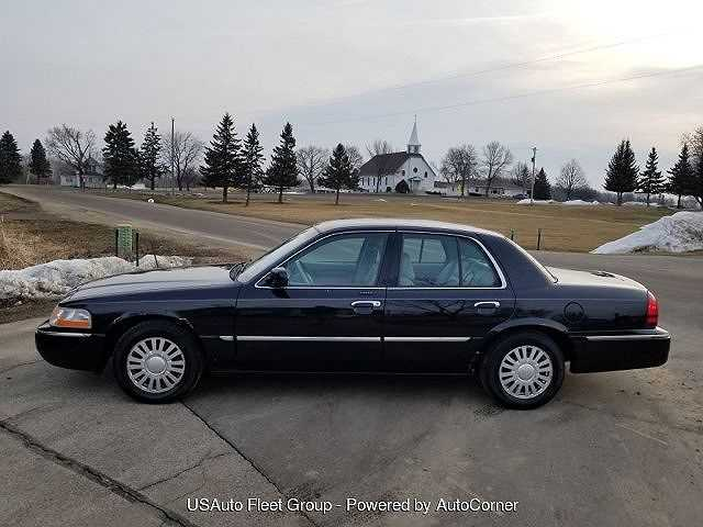 Mercury Grand Marquis 2004 $1080.00 incacar.com