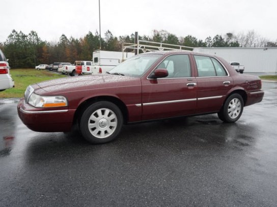 Mercury Grand Marquis 2005 $4995.00 incacar.com