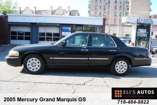 Mercury Grand Marquis 2005 $1595.00 incacar.com