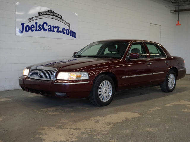 Mercury Grand Marquis 2007 $2495.00 incacar.com