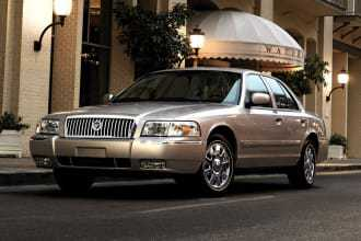 Mercury Grand Marquis 2010 $2681.00 incacar.com
