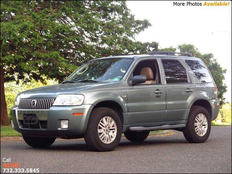 Mercury Mariner 2006 $1200.00 incacar.com
