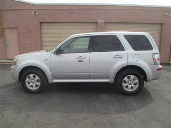 Mercury Mariner 2009 $9995.00 incacar.com