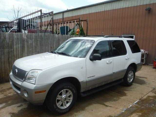 Mercury Mountaineer 2002 $1795.00 incacar.com