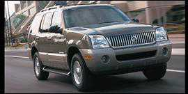 Mercury Mountaineer 2002 $3980.00 incacar.com