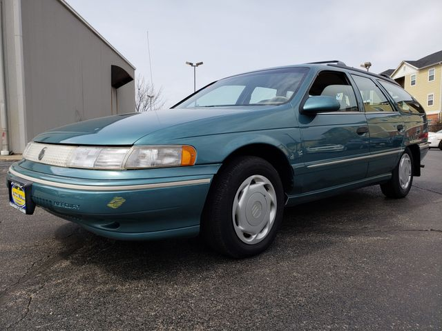 Mercury Sable 1992 $3995.00 incacar.com