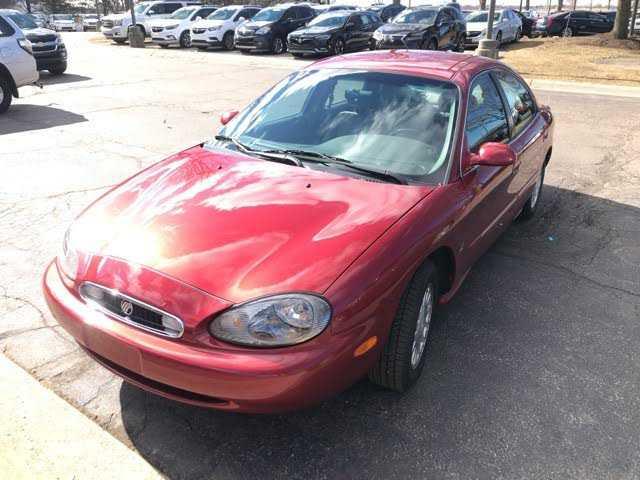 Mercury Sable 1999 $2995.00 incacar.com