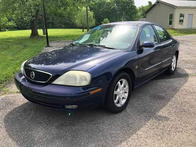 Mercury Sable 2000 $1995.00 incacar.com