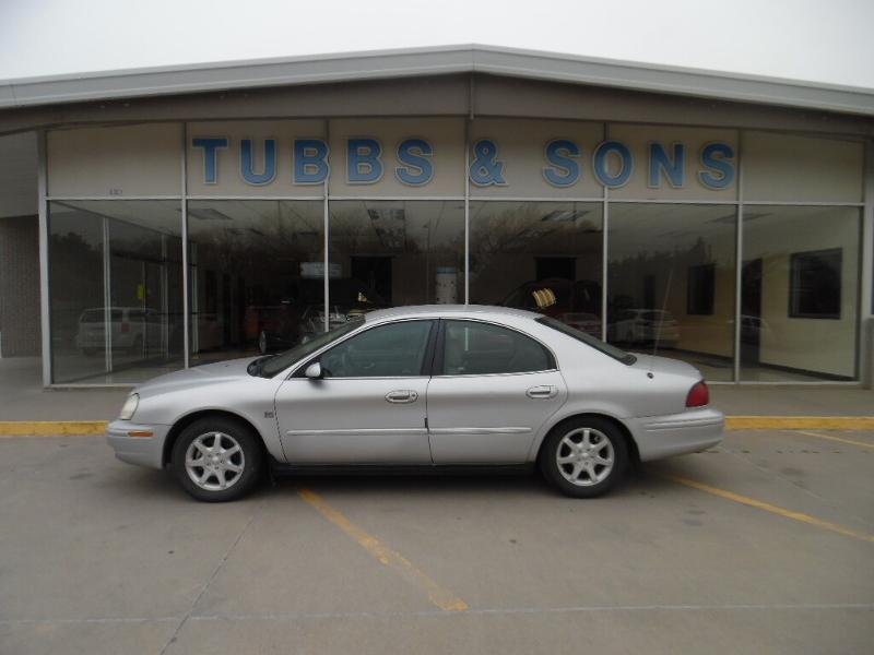 Mercury Sable 2000 $3995.00 incacar.com