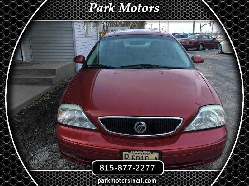 Mercury Sable 2001 $1699.00 incacar.com