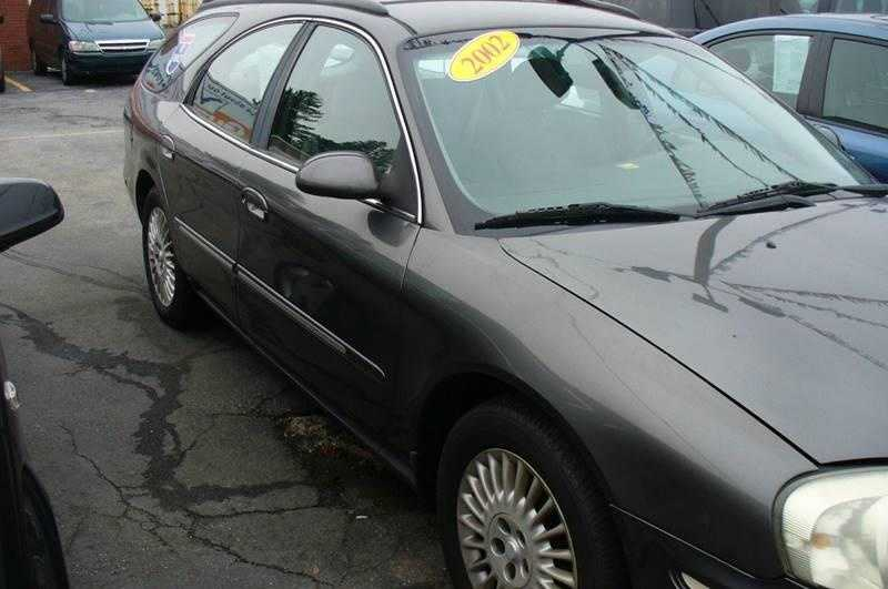 Mercury Sable 2002 $2995.00 incacar.com