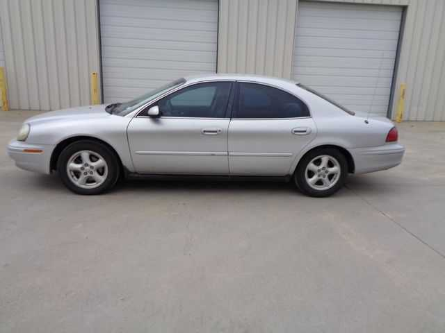 Mercury Sable 2003 $1600.00 incacar.com