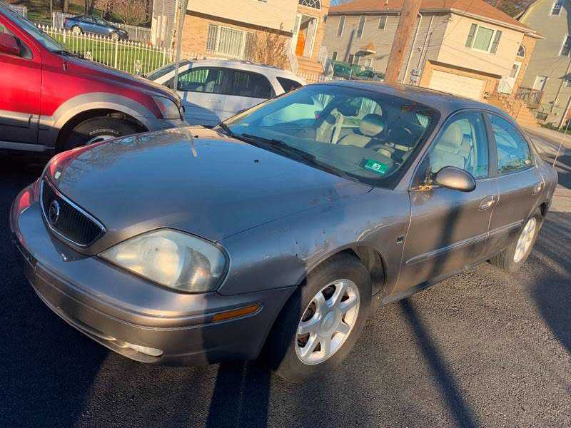 Mercury Sable 2003 $1495.00 incacar.com