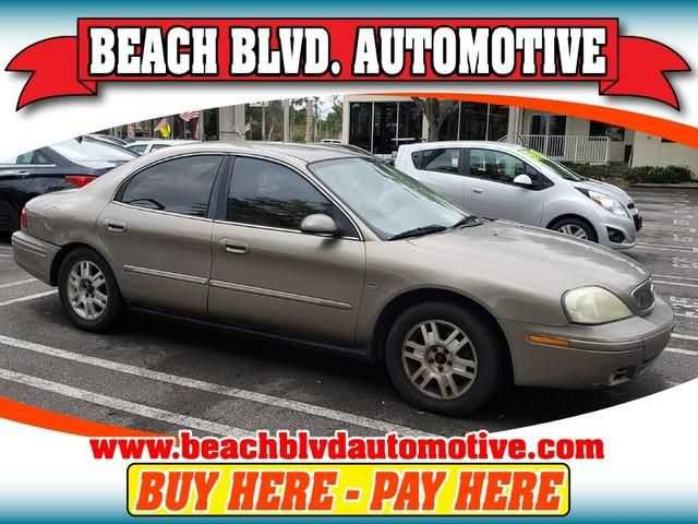 Mercury Sable 2004 $988.00 incacar.com