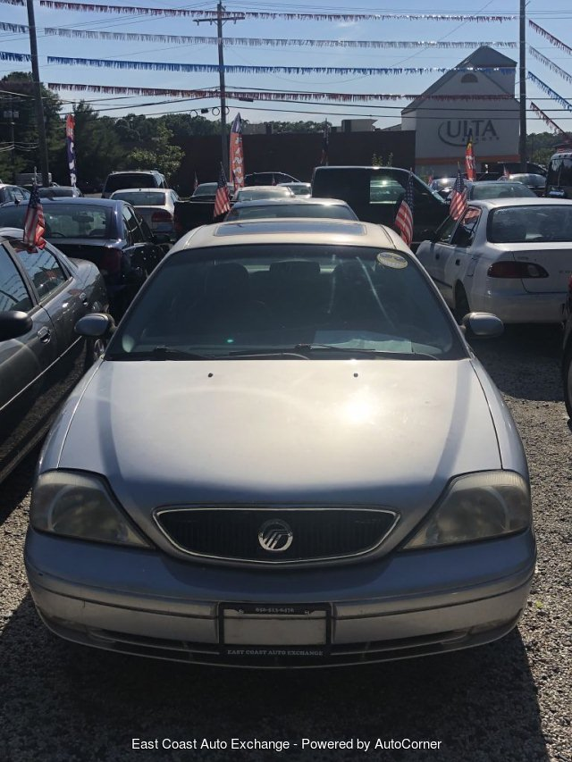 Mercury Sable 2004 $3100.00 incacar.com