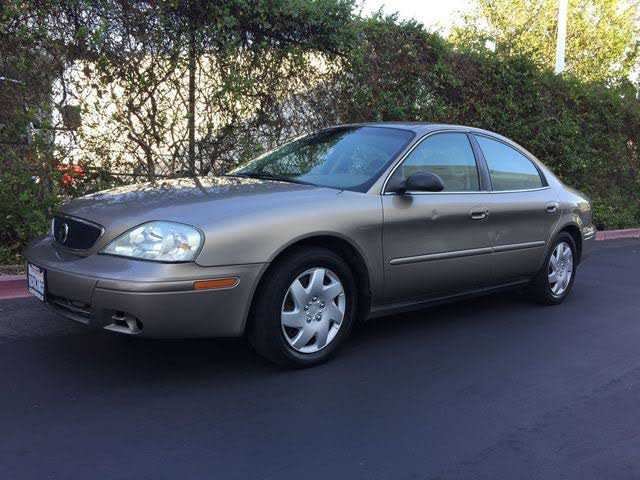 Mercury Sable 2005 $1975.00 incacar.com