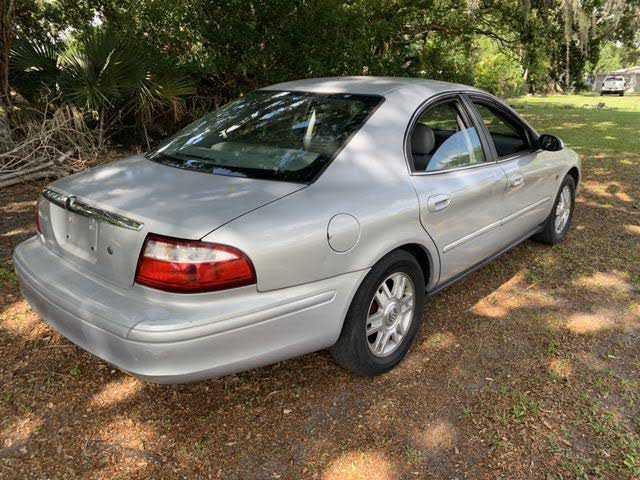 Mercury Sable 2005 $995.00 incacar.com