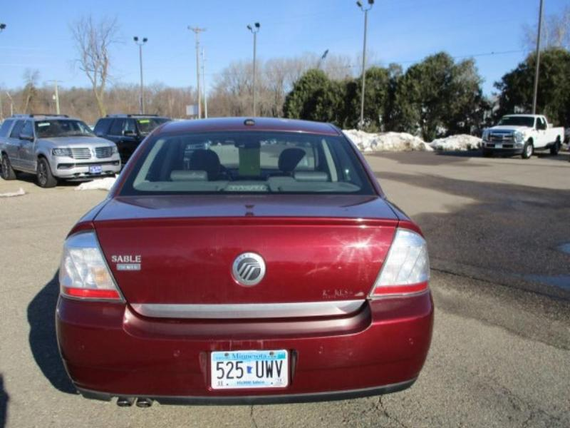 Mercury Sable 2008 $3495.00 incacar.com