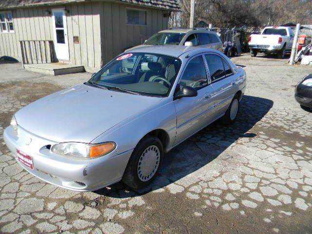 Mercury Tracer 1999 $2950.00 incacar.com
