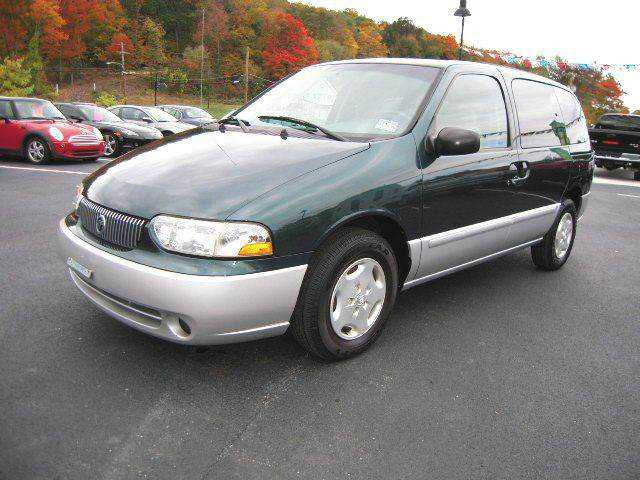 Mercury Villager 2002 $3995.00 incacar.com