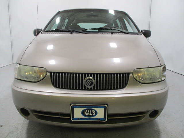Mercury Villager 2002 $1290.00 incacar.com