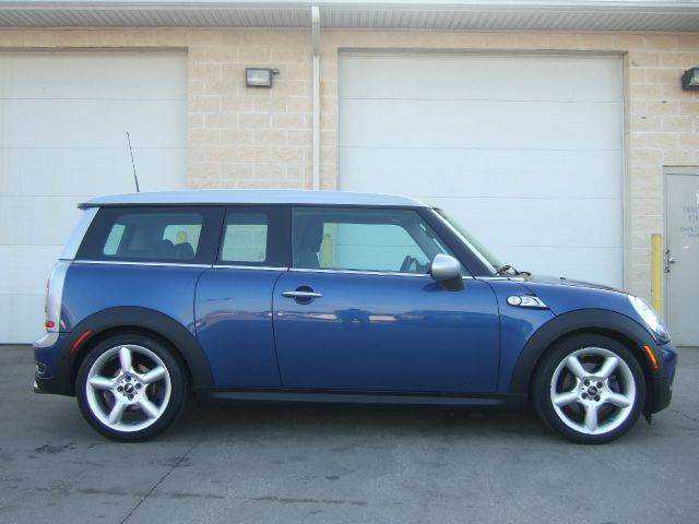 Mini Clubman 2008 $8695.00 incacar.com