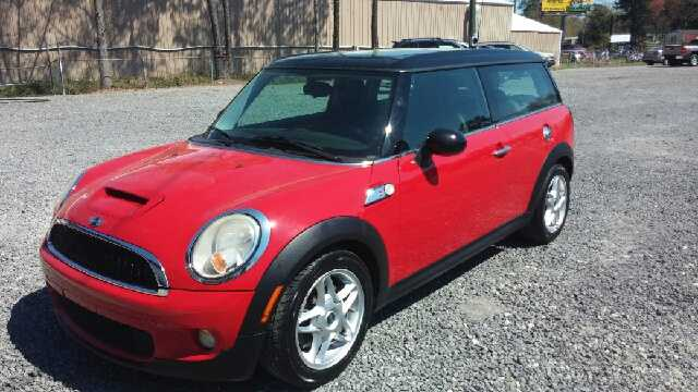 Mini Clubman 2010 $5999.00 incacar.com