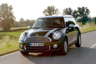 Mini Clubman 2011 $9997.00 incacar.com