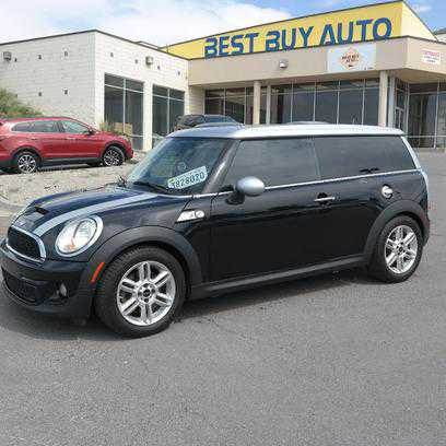 Mini Clubman 2011 $8994.00 incacar.com