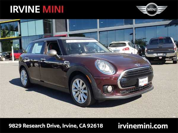 Mini Clubman 2016 $17997.00 incacar.com