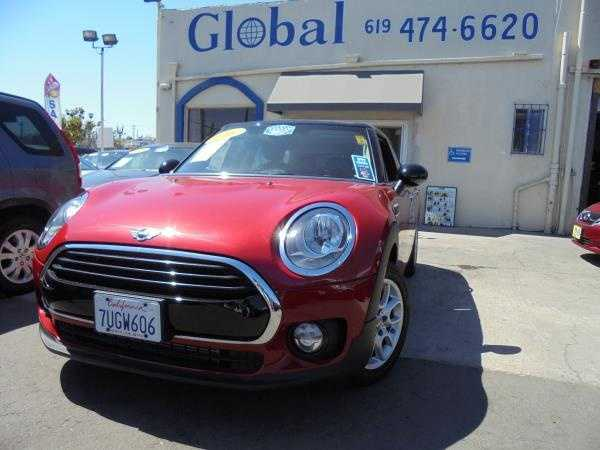 Mini Clubman 2016 $17888.00 incacar.com