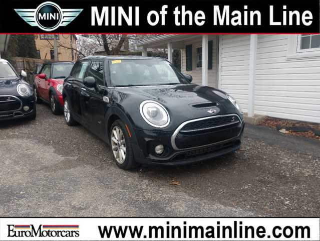 Mini Clubman 2017 $22491.00 incacar.com