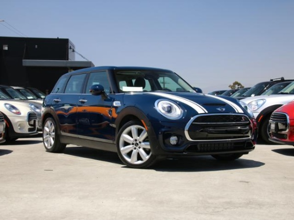 Mini Clubman 2018 $39500.00 incacar.com