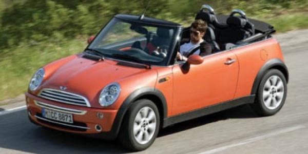 Mini Cooper Cabrio 2007 $4995.00 incacar.com