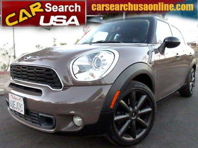 Mini Cooper Countryman 2012 $9585.00 incacar.com