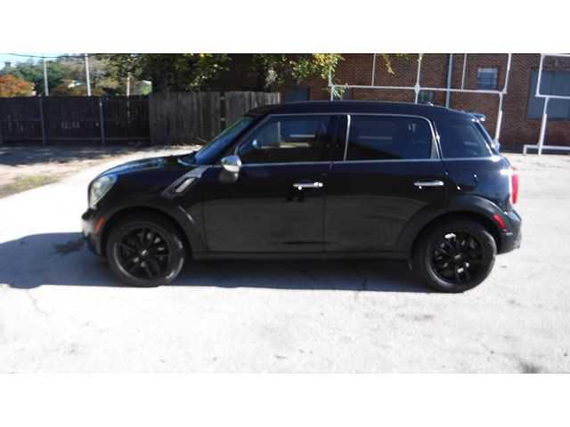 Mini Cooper Countryman 2012 $11995.00 incacar.com