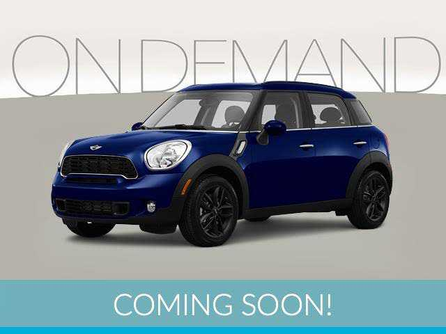 Mini Cooper Countryman 2013 $15300.00 incacar.com