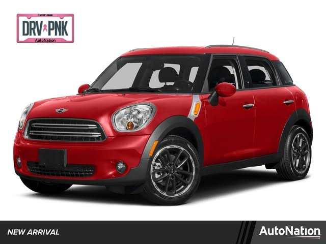 Mini Cooper Countryman 2015 $12985.00 incacar.com