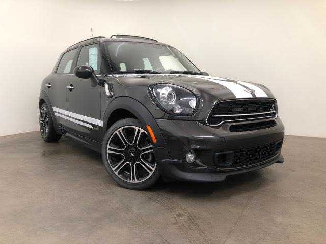 Mini Cooper Countryman 2016 $22990.00 incacar.com