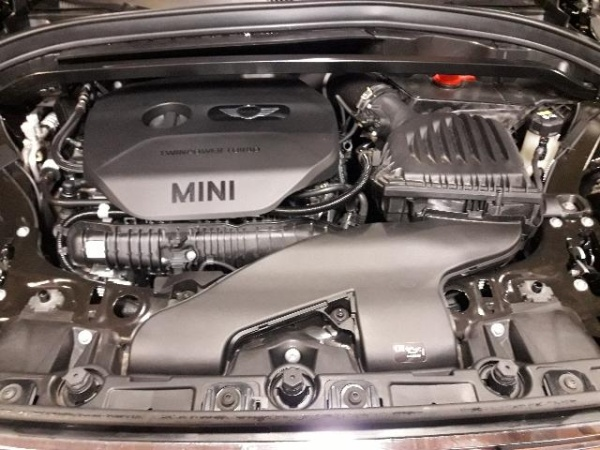 Mini Cooper Countryman 2018 $34997.00 incacar.com